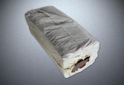 Rašelinové brikety, balené, alternativa nočních briket, 10 kg
